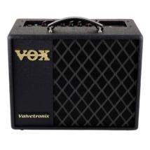 Vox - VT20X Modellező Gitárkombó 20 Watt