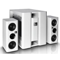 LD Systems - DAVE8XS aktív multimédia rendszer 350W fehér