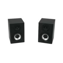 Omnitronic - PME-4 Studio monitors 2x