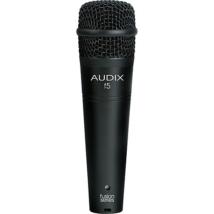 Audix - F5 hyperkardioid dinamikus hangszermikrofon