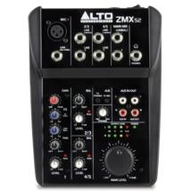 Alto - ZMX 52