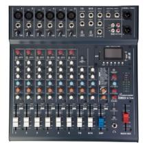 Studiomaster - Club XS 10