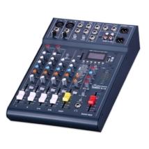 Studiomaster - Club XS 6