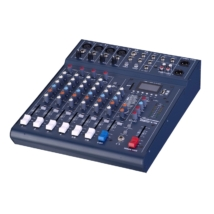 Studiomaster - Club XS 8