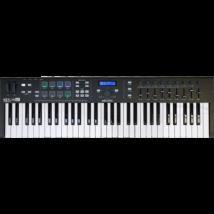 Arturia - KeyLab Essential 61 Black Edition USB MIDI kontroller