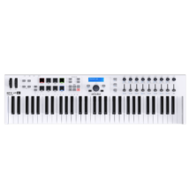 Arturia - KeyLab Essential 61 USB MIDI kontroller billentyűzet
