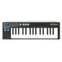 Arturia - KeyStep Black Edition MIDI billentyűzet
