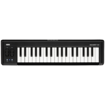 Korg - microKEY-37 Air USB-MIDI keyboard Bluetooth