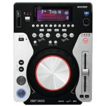 OMNITRONIC - XMT-1400 Tabletop CD player Készletakció