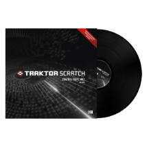 Native Instruments - Traktor Scratch Vinyl MK2