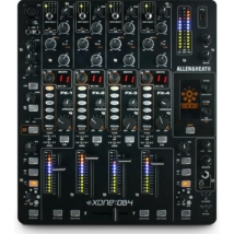 Allen & Heath - XONE DB4