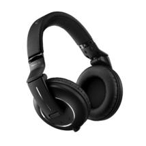 Pioneer - HDJ 2000 MKII K professzionális DJ fejhallgató Fekete