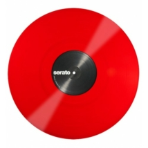 Serato - Performance Series v2.5 Piros