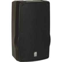 dB Technologies - Ready 4 MK2, oldalról