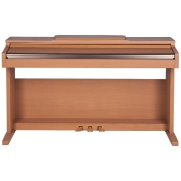 Sencor - SDP 100 OAK Digitális Zongora