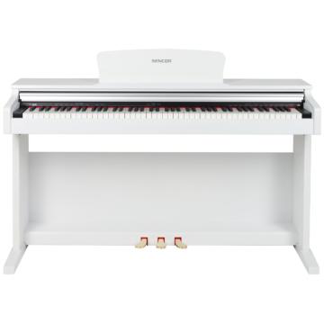 Sencor - SDP 100 WH Digitális Zongora