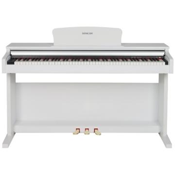 Sencor - SDP 200 WH Digitális Zongora