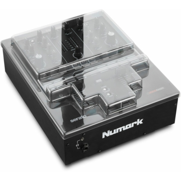 Decksaver - Numark Scratch védőtok