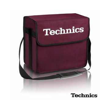 Technics - DJ Bag Bordeaux