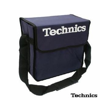 Technics - DJ Bag Blue