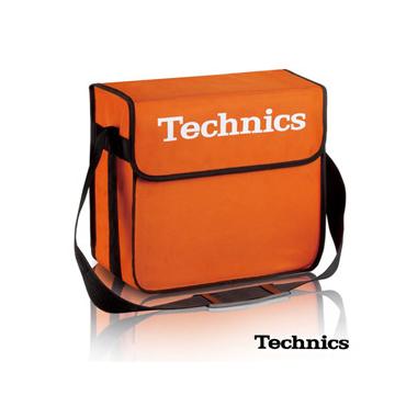 Technics - DJ Bag Orange
