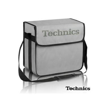 Technics - DJ Bag silver