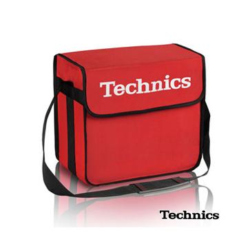 Technics - DJ Bag Red