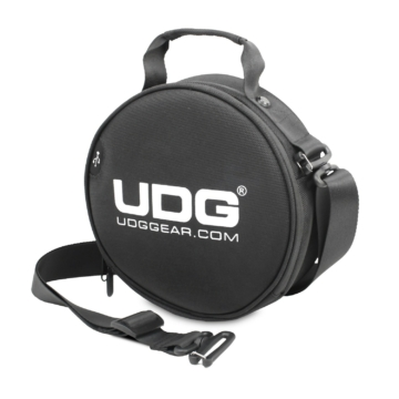 UDG - Ultimate DIGI Headphone Black