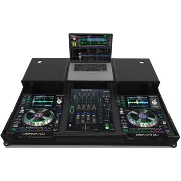 Zomo - SCX-1800 Plus NSE set