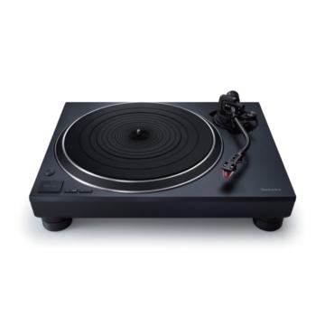 Technics - SL-1500C fekete