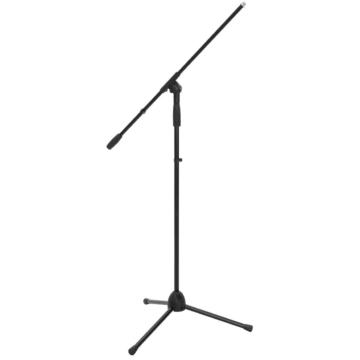 OMNITRONIC -  Microphone Tripod MS-2A with Boom bk