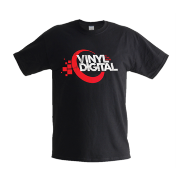 Ortofon - Digitrack Limited Edition T-shirt