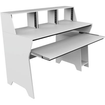 Zomo - Studio Desk Milano fehér