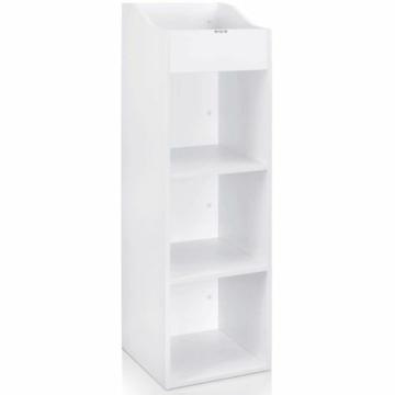 Zomo - VS-Box 100/4 fehér