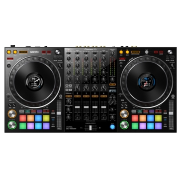 Pioneer DJ - DDJ-1000SRT