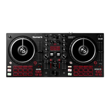 Numark - Mixtrack Pro FX