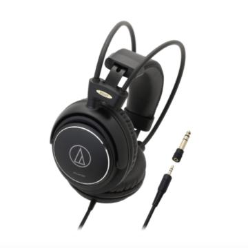 Audio Technica - AVC500 Nagymembrános Hifi fejhallgató