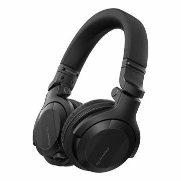 Pioneer DJ - HDJ-CUE1BT-K fejhallgató, sötét ezüst