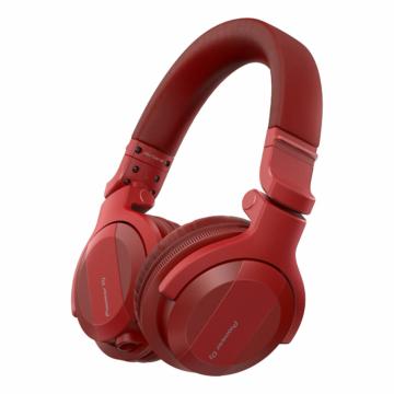 Pioneer DJ - HDJ-CUE1BT-R fejhallgató, sötét ezüst