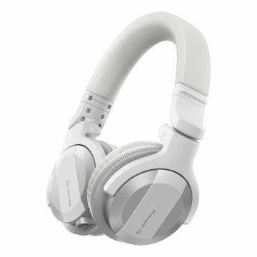 Pioneer DJ - HDJ-CUE1BT-W fejhallgató, sötét ezüst
