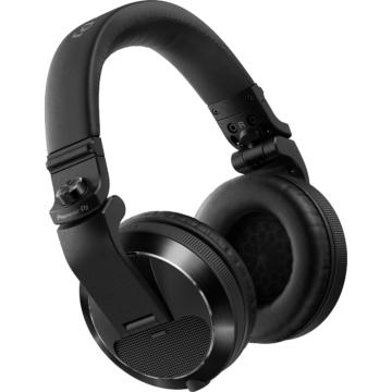 Pioneer - HDJ-X7 Black