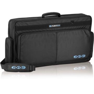 Zomo - Flightbag DDJ-800 eleje