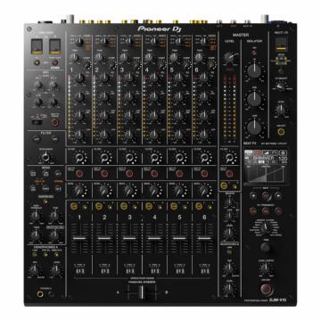 Pioneer DJ - DJM-V10