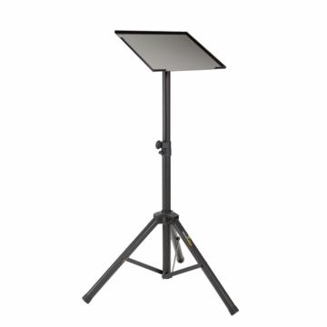 Soundsation - SLAM-200 Háromlábú állvány állítható magassággal és dönthető tálcával