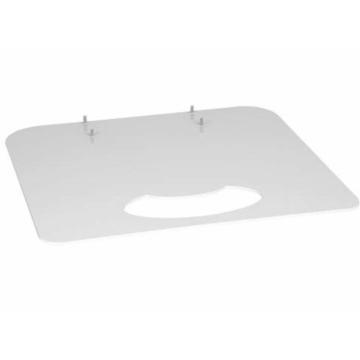Zomo - Pro Stand Baseplate fehér