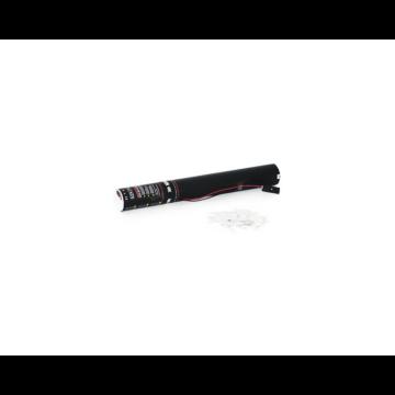 TCM FX Electric Confetti Cannon 50cm, white