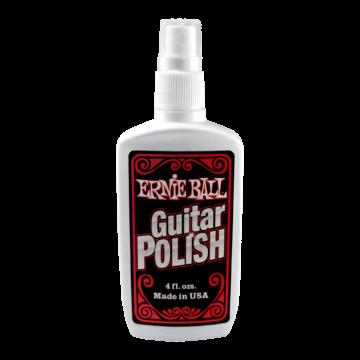 Ernie Ball - Guitar Polish