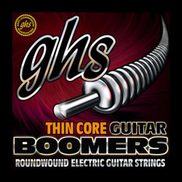 GHS - BOOMERS THINCORE LIGHT 10-46 Elektromos gitárhúr készlet