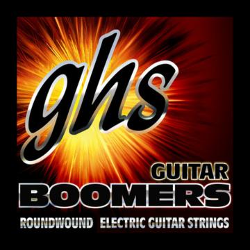 GHS - BOOMERS LIGHT 10-46 Elektromos gitárhúr készlet