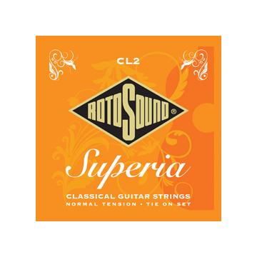 Rotosound - CL2 Superia klasszikus gitárhúr készlet 28-45